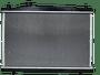 Radiador Agua  Lifan Foison 1.3 2014 2015 /