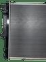 Radiador agua L200 Triton 2.4 Diesel Automatico 2018 /