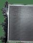 Radiador Agua Gm Cruze 1.8 2012 até 2016 Automatico