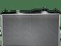 Radiador agua Honda Civic 1.8 / 2.0 2012/ automatico