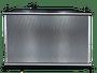 Radiador Agua Jac T5 16v 2015 2016 Acima Manual