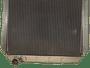Radiador Chevrolet D60 Diesel Até 1981 Motor Perkins