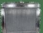 Radiador F1000 F2000 F4000 72 A 1991Motor Mwm Aluminio