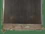 Radiador MF 50X 65X  CBT 1000 Massey Fergunson